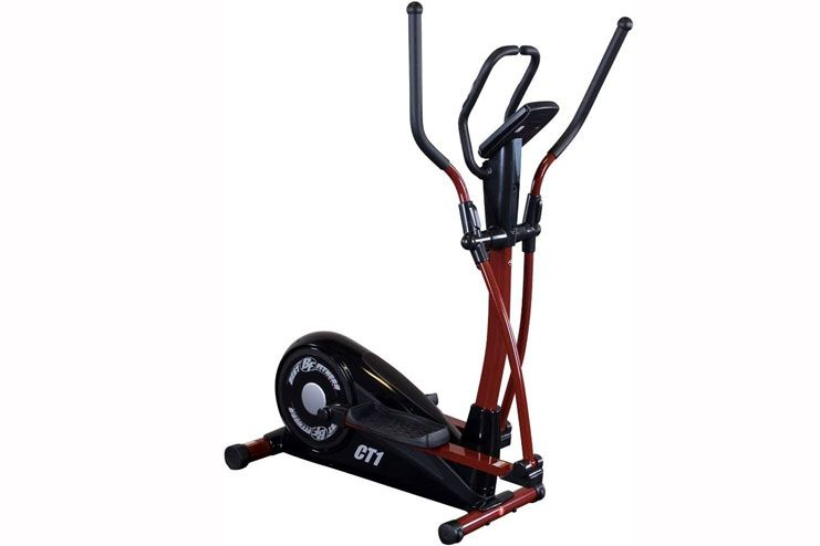 Body-Solid Best Fitness Crosstrainer Elliptical Machine