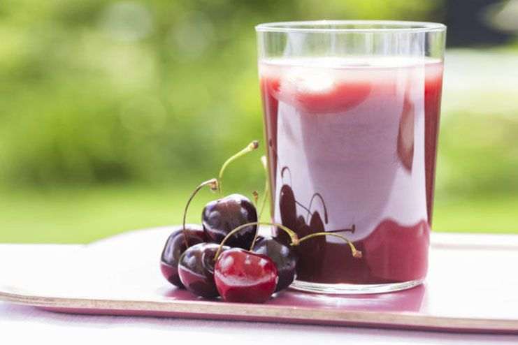Drink Cherry Juice