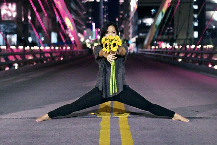 Enhances Flexibility