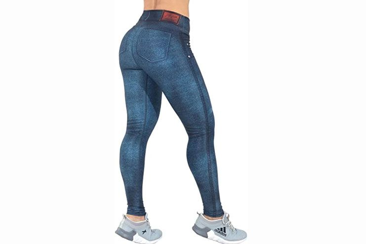FP Sportswear Crossfit Jeans Leggings and Shape Enhancing