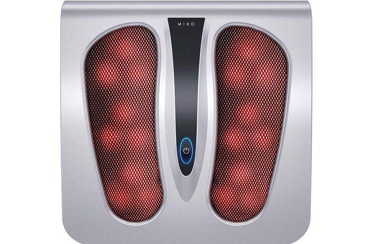 Miko Foot Massager for Diabetes
