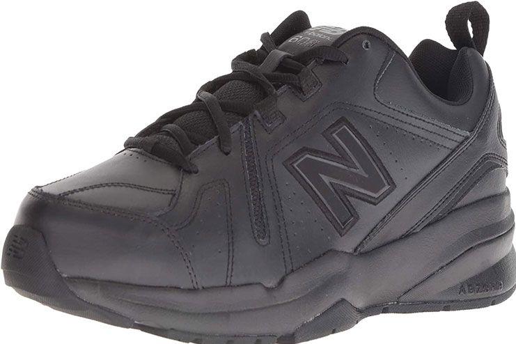 New Balance Mens 608 V5 Casual Comfort Cross Trainer