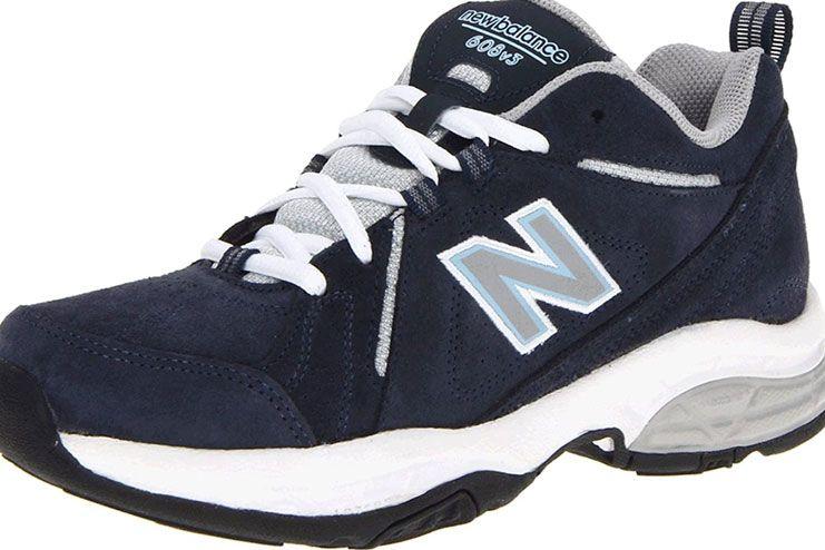 New Balance Womens WX608V3 Cross-Training Shoe
