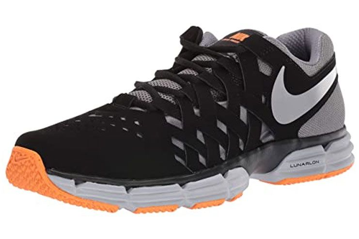 Nike Mens Lunar Fingertrap Cross Trainer