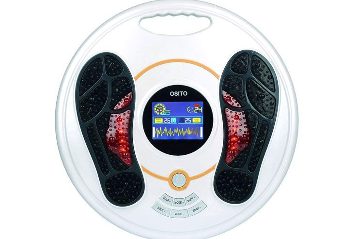 Osito Foot Massager with TENs Unit for Diabetes