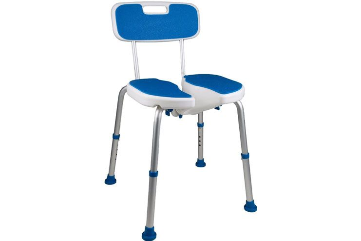 PCP Shower Safety Seat for Disabled Adults