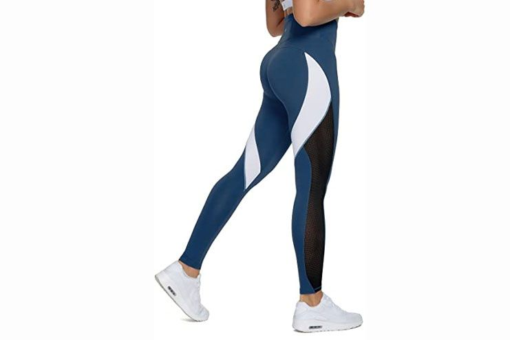 QUEENIEKE Women Leggings For Enhanced Fabric Breathability