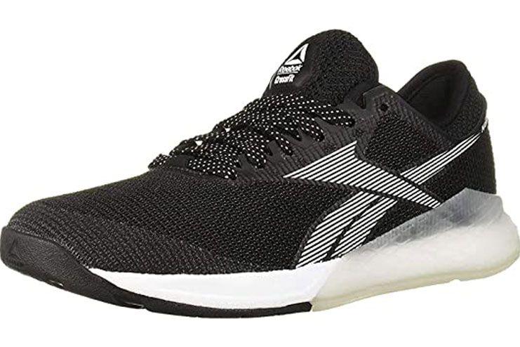 Reebok Womens Nano 9 Cross Trainer Shoes