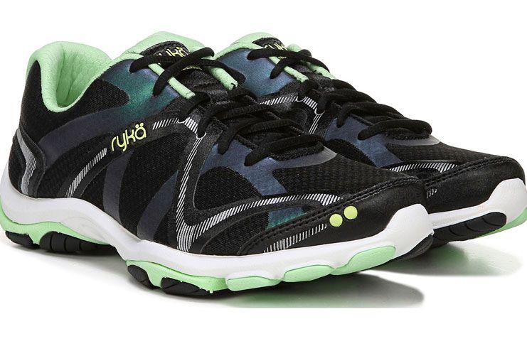 Ryka Womens Influence Cross Training Shoe Trainer