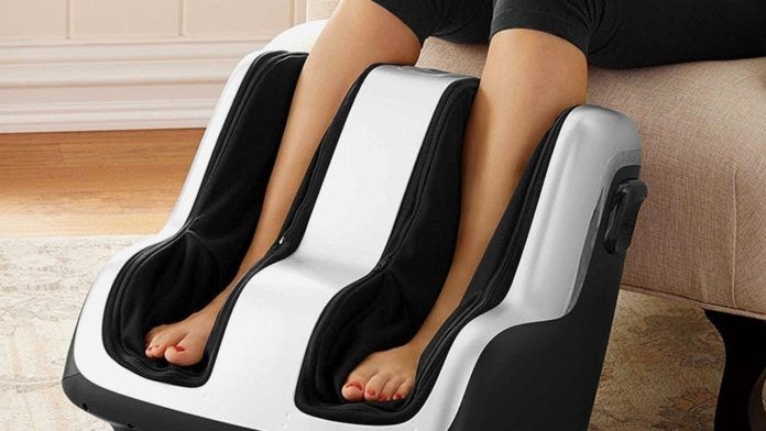 foot massagers for diabetic neuropathy | Healthspectra