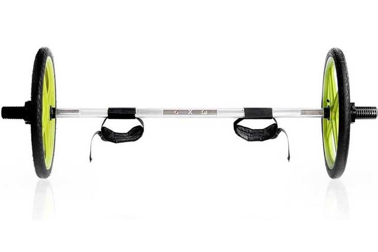 AXLE Versatile Olympic Barbell