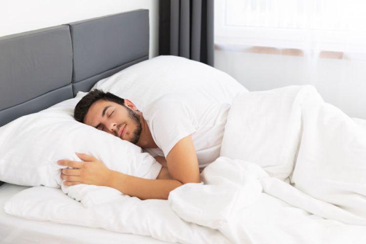 Get a good sleep