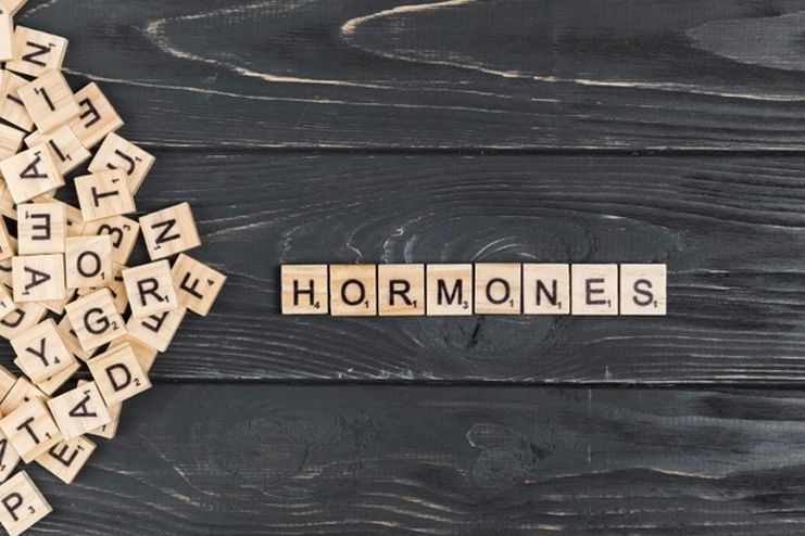 Hormonal problems