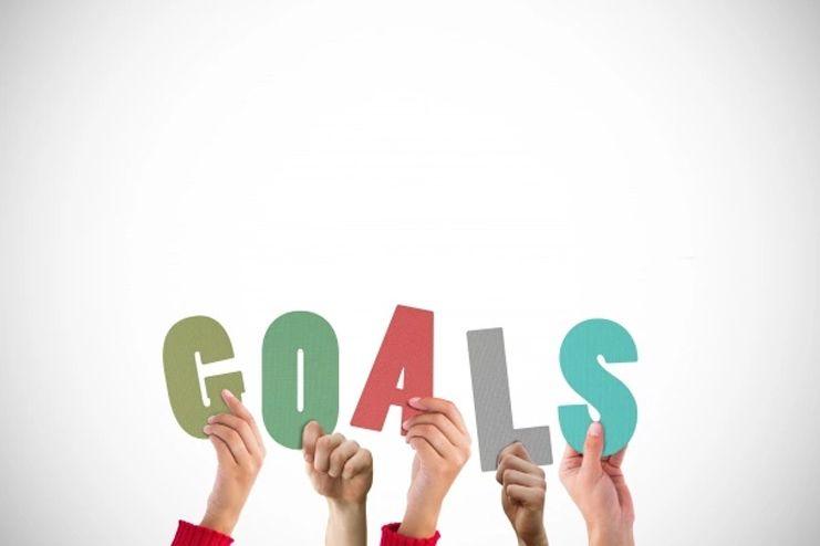 Set practical goals
