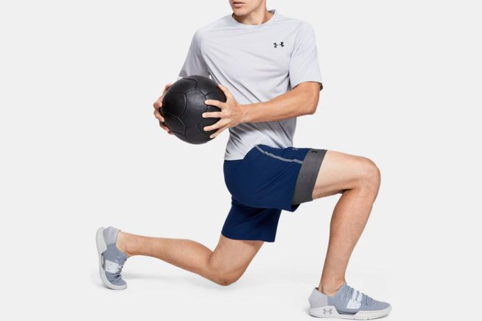 10 Best Compression Shorts for Crossfit in Market Buying Guidance
