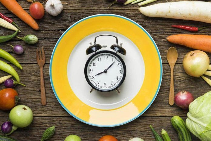 myths about fasting
