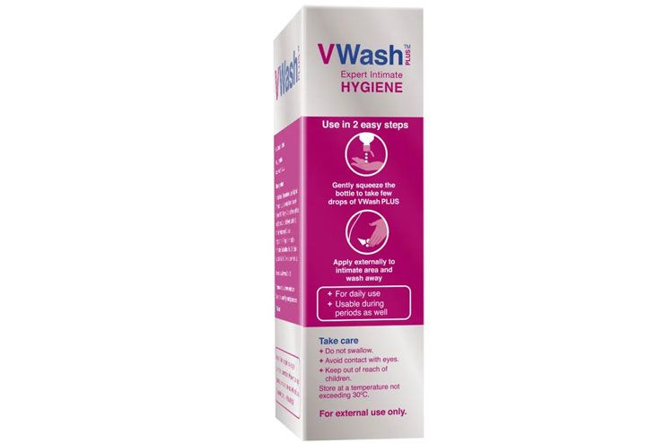 Expert Tips to be considered while using V-wash to avoid messiness