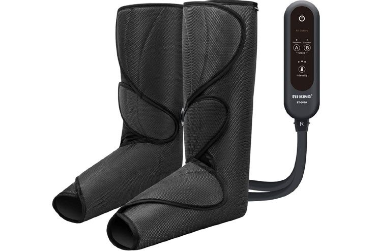 FIT KING Leg Air Massager for Circulation
