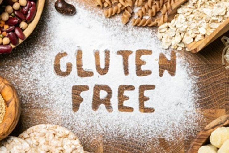 Gluten free food option