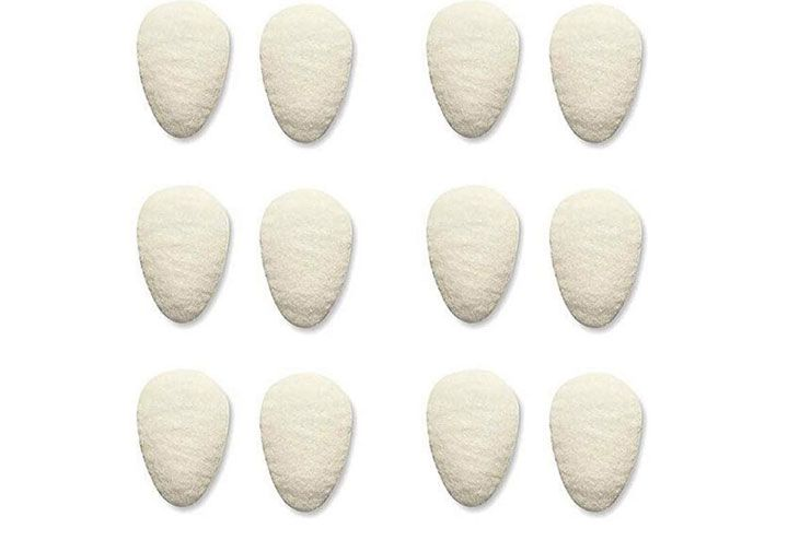 Hapad Metatarsal Pads Metatarsal Foot Pain Relief Cushion Foot Pads