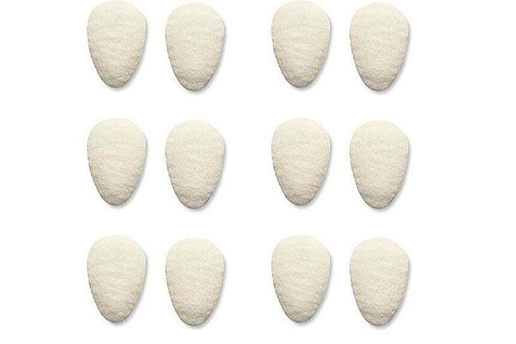 Hapad Metatarsal Pads Metatarsal Foot Pain Relief Cushion Foot Pads