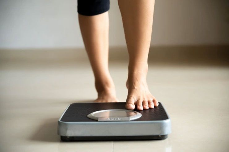 Healthy weight