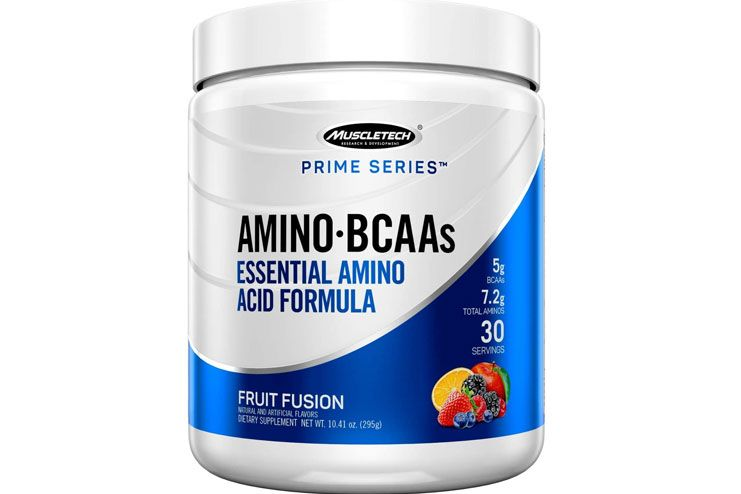 MuscleTech Prime Series BCAAs