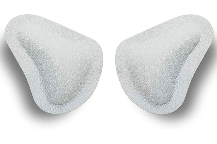 Pedag T-Form Metatarsal Support Pads
