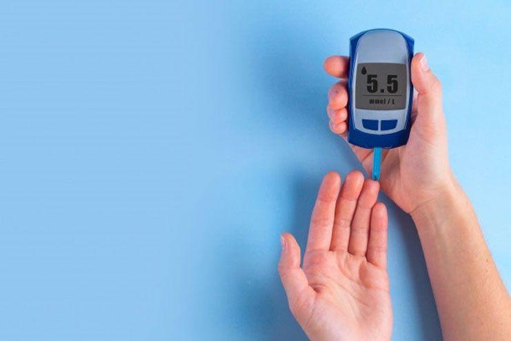 Prevents type 2 diabetes