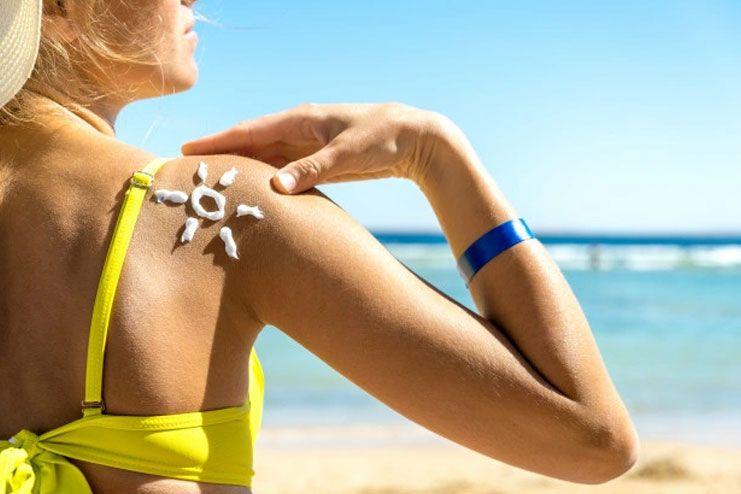 Reduce sun exposure
