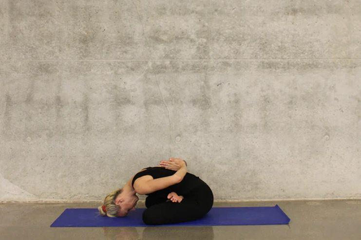 Tantric-Yoga