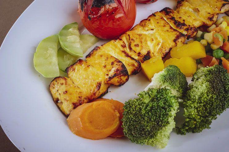Tips for balanced Nutrition Vegan diet