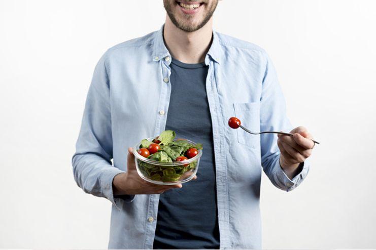 Vegan Meal Plan For A Week