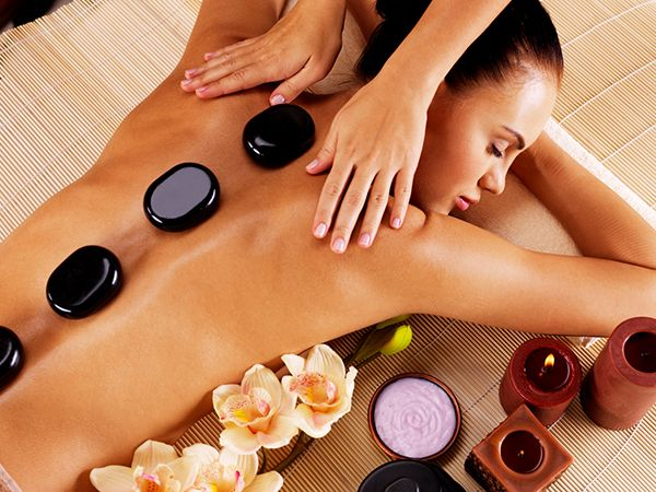 8 Benefits of Hot Stone M