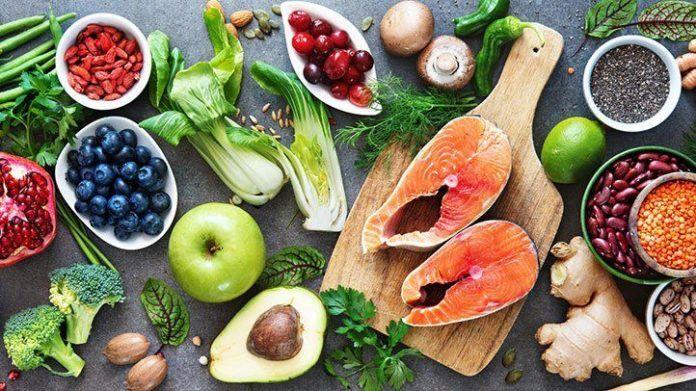 Fatty Liver diet - Healthspectra