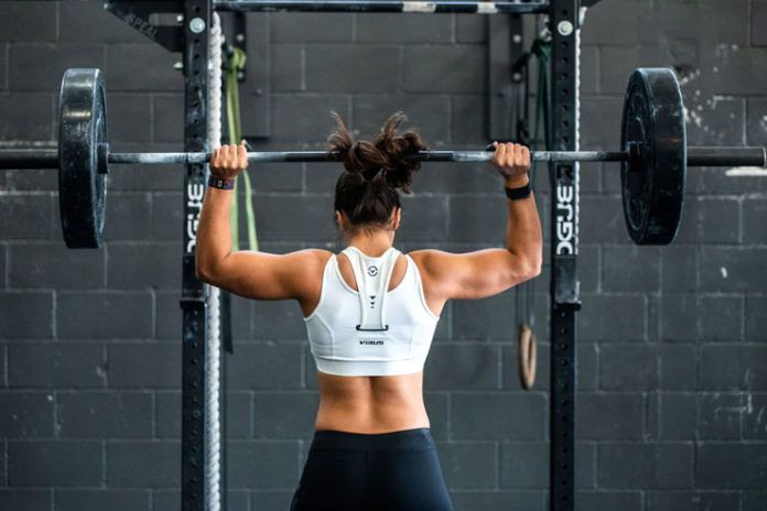 10 Must Do Overhead Press Alternatives For Great Shoulders Arms