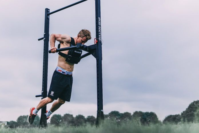 Calisthenics Equipment - Healthspectra