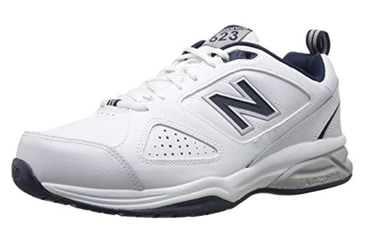 Best Cross Training shoes for Orthotics