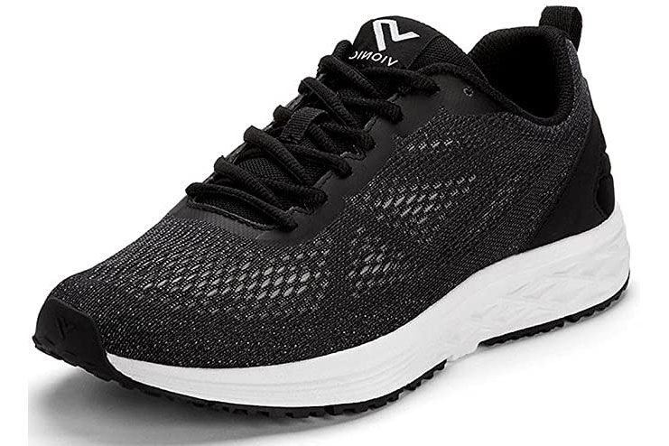 Best Walking Shoes for Orthotics
