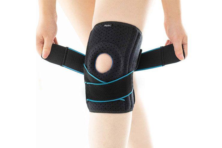 DOUFURT Knee Brace Stabilizers