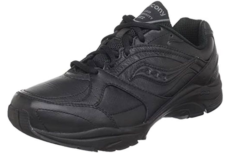 Extra Depth Shoes for Orthotics