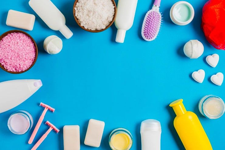 Follow hygienic habits