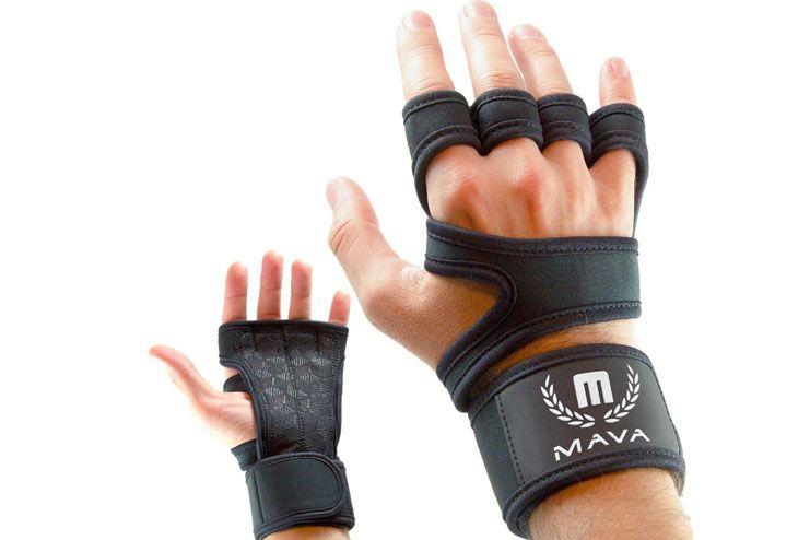 Mava Sports Cross Training Gloves