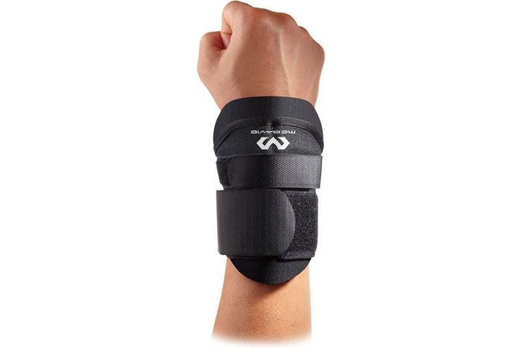 McDavid 5120 Adjustable Wrist Guard