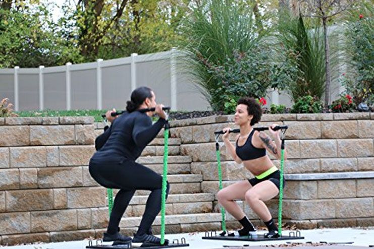 Pros and cons of body boss home gym 2