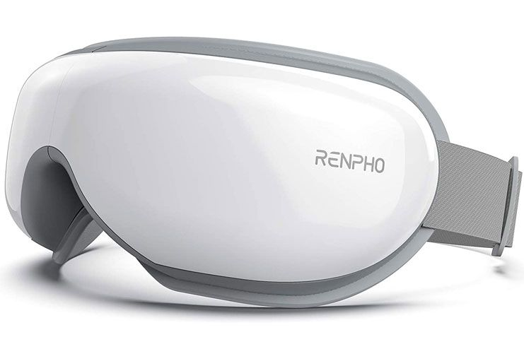 RENPHO Eye Massager with Heat