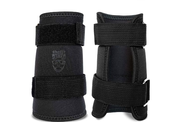 THEFITGUY Kettlebell Wrist Arm Guards