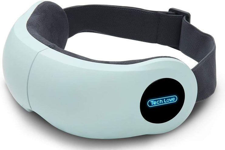 Tech Love Eye Massager