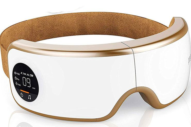 Therapy Electric Eye Massager