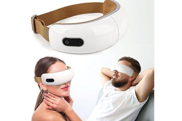 Vulness Eye Massager